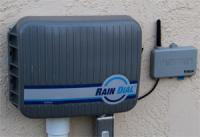 our Baytown irrigation repair team will install professional smart controllers